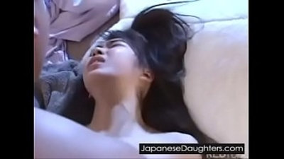 My First Time Teen Girl Japanese