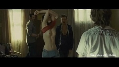 Riki Lindhome in The Last House the Left 2009