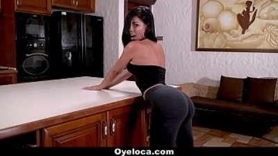 TeamSkeet Hot Latina Wants Chico Stick