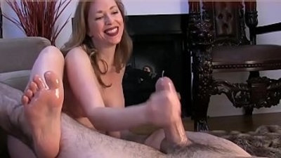 Mistress T Queen of Cum