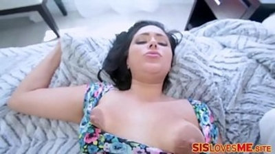 Ravishing Step Sister Fauxcest Fantasy Roleplay With StepBrother