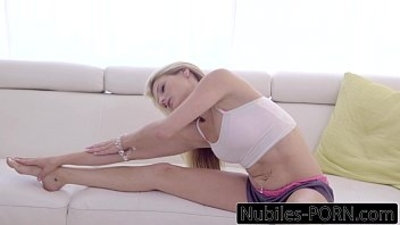 Nubiles Porn My Cock Cant Resist Step Sis Little Pussy