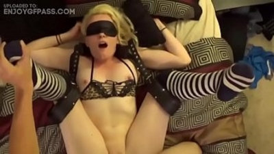 Real hot girlfriend porn videos mixed in one big compilation