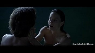 Jodie Foster Nude in Nell