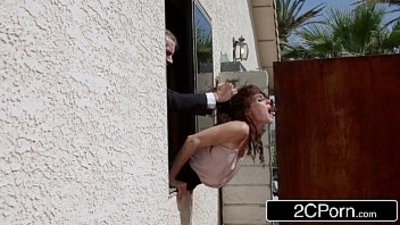 Lucky Groom Fucks His Wifes Bridesmaids Jenni Lee, Scarlet Red