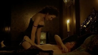 Eva Green Penny Dreadful Explicit Sex Scenes